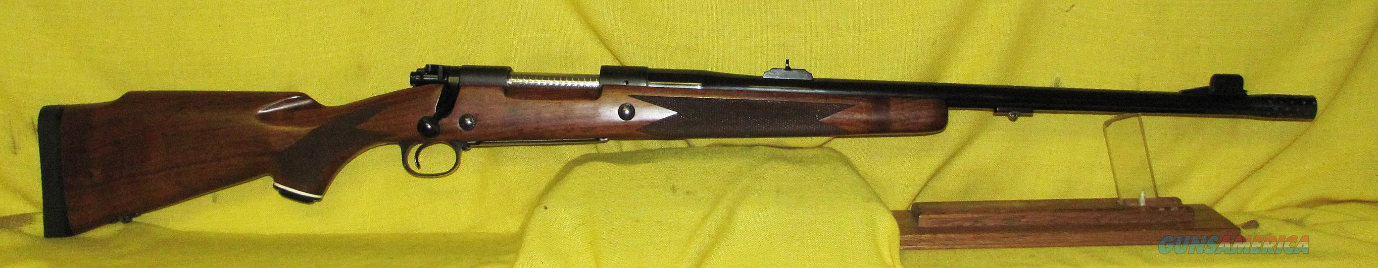 WINCHESTER 70 SUPER EXPRESS  Guns > Rifles > Winchester Rifles - Modern Bolt/Auto/Single > Model 70 > Post-64