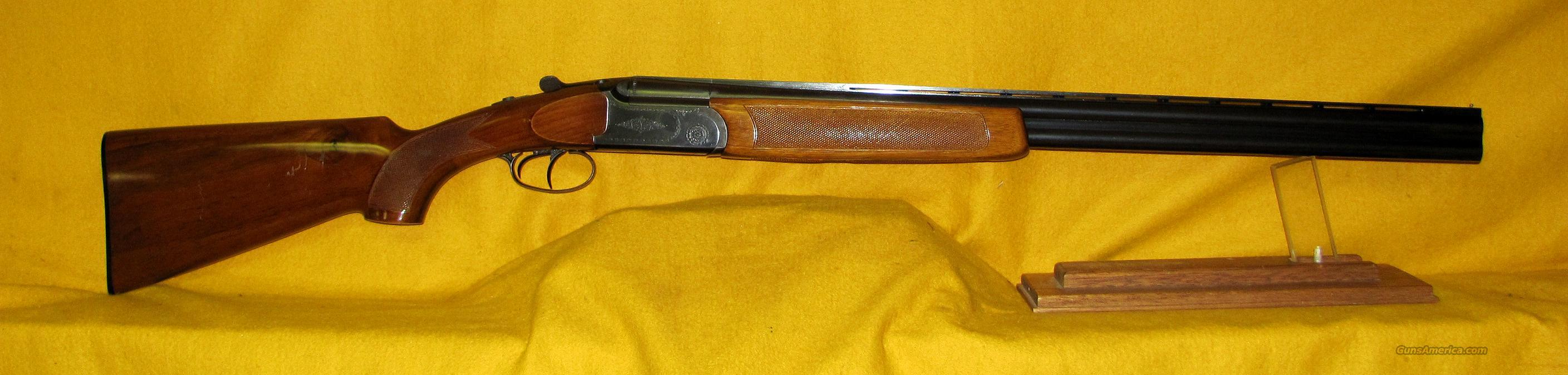 "CHARLES DALY FIELD III O/U 20GA 26""BBL  Guns > Shotguns > Charles Daly Shotguns > Over/Under"