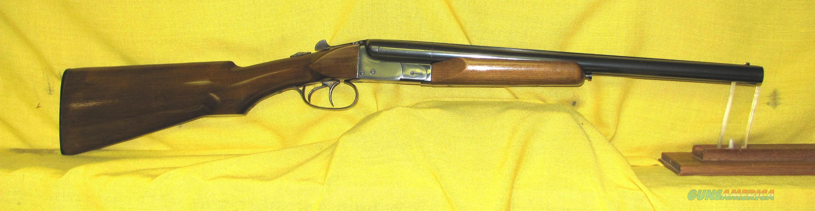 "H&R COACH SHOTGUN BY ROSSI 12GA 18 1/4"" BARRELS  Guns > Shotguns > Harrington & Richardson Shotguns"