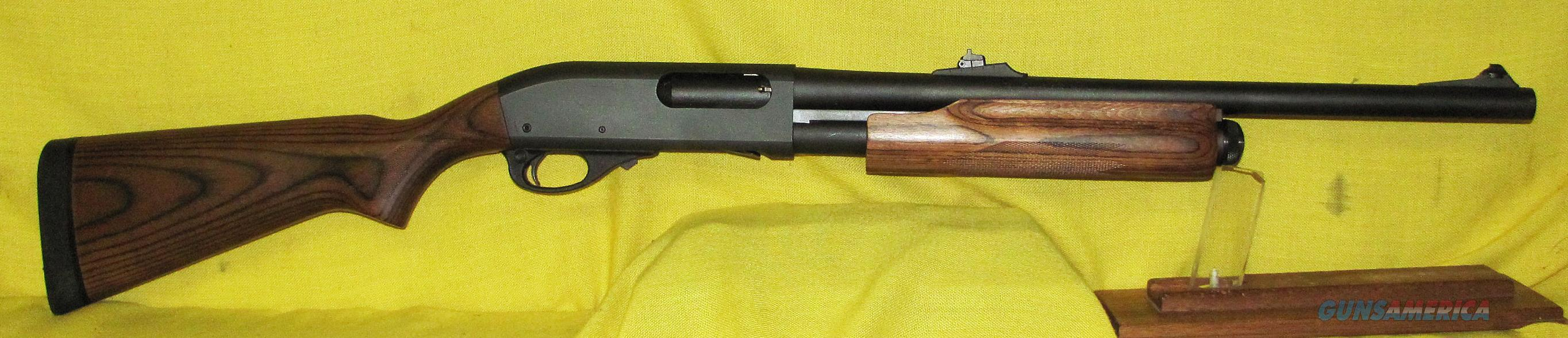 REMINGTON 870  Guns > Shotguns > Remington Shotguns  > Pump > Hunting