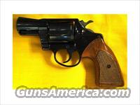 "COLT COBRA .38 2"" BARREL  Colt Double Action Revolvers- Modern"