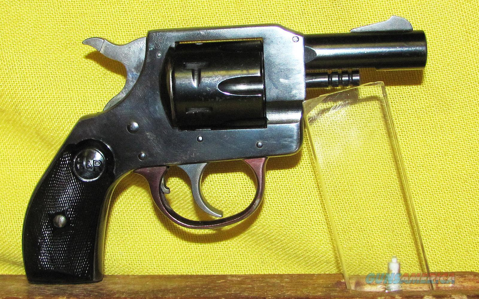 H&R 732  Guns > Pistols > Harrington & Richardson Pistols