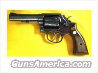 "S&W 13-2 .357MAG. 4"" BARREL  Guns > Pistols > Smith & Wesson Revolvers > Full Frame Revolver"