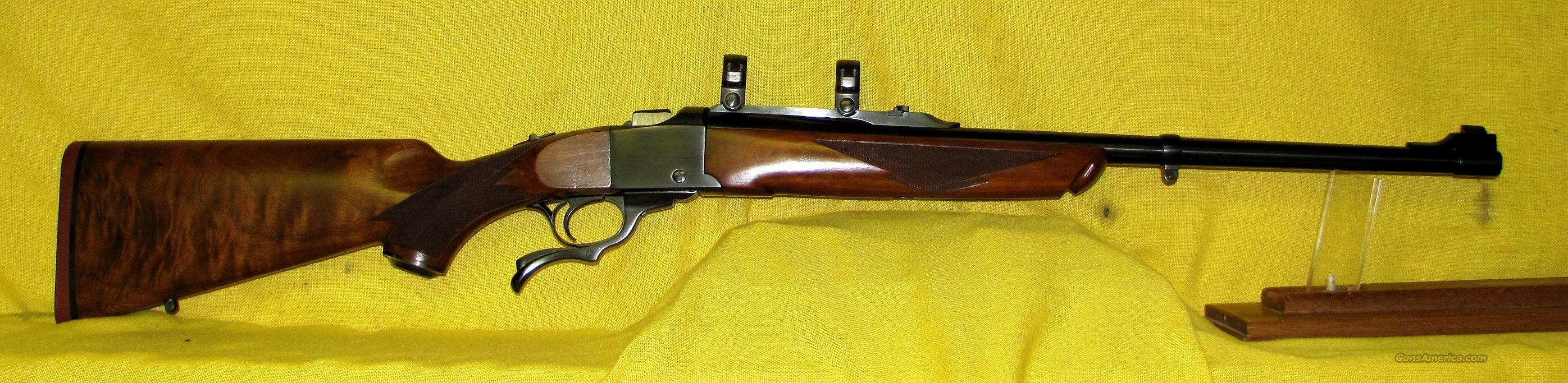 "RUGER NO.1 .45/70 22"" BARREL  Guns > Rifles > Ruger Rifles > #1 Type"