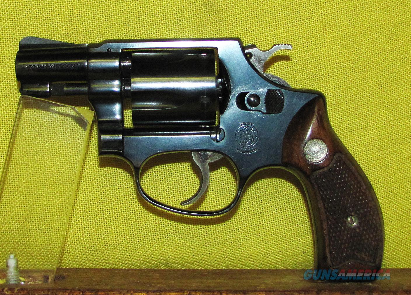 S&W 32-1  Guns > Pistols > Smith & Wesson Revolvers > Small Frame ( J )