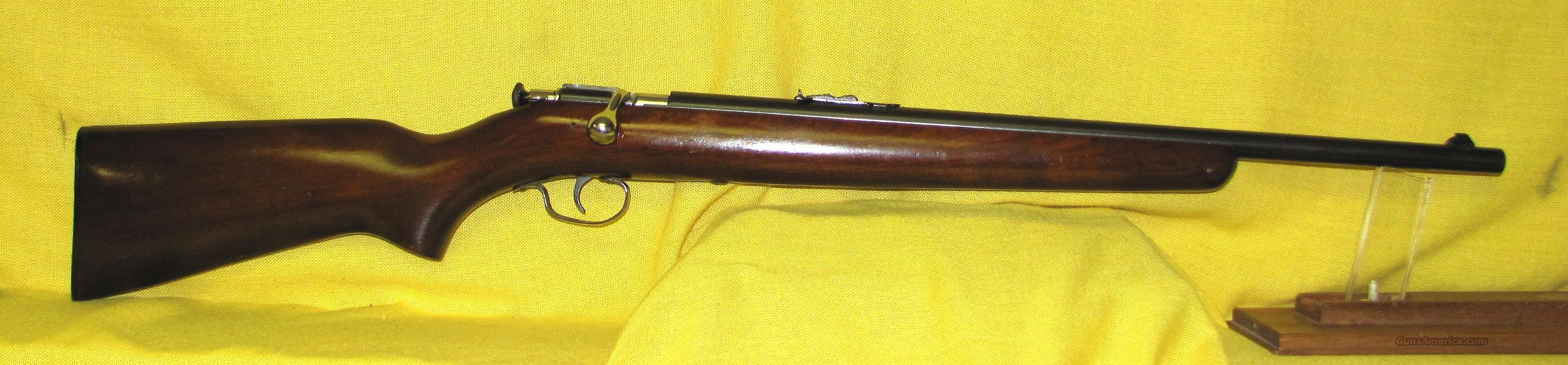 winchester 67a dating One for the winchester lover beautiful 67a safe queen shoots 22 s, l , or lr price is including postage.