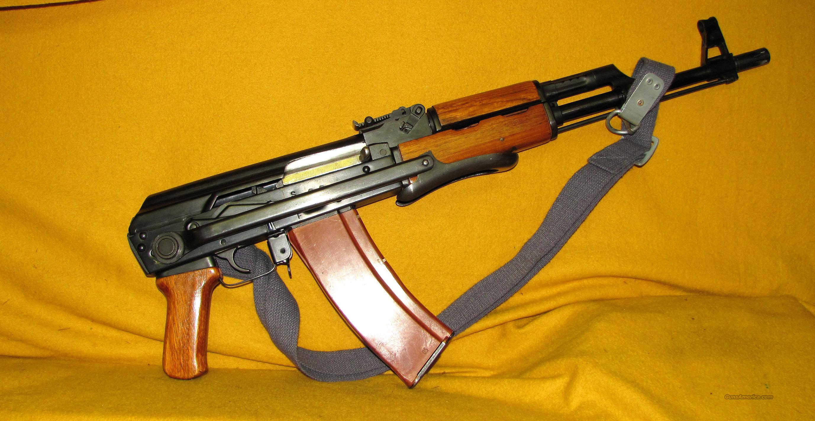 NORINCO AK84S-1  Guns > Rifles > AK-47 Rifles (and copies) > Folding Stock