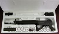 SIG SAUER (FOLDING STOCK CARBINE) SG 550-1 SP (SERIAL NUMBER ONE!)  Sig - Sauer/Sigarms Rifles