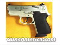 "S&W CS40 .40S&W 3"" BARREL  Guns > Pistols > Smith & Wesson Pistols - Autos > Steel Frame"