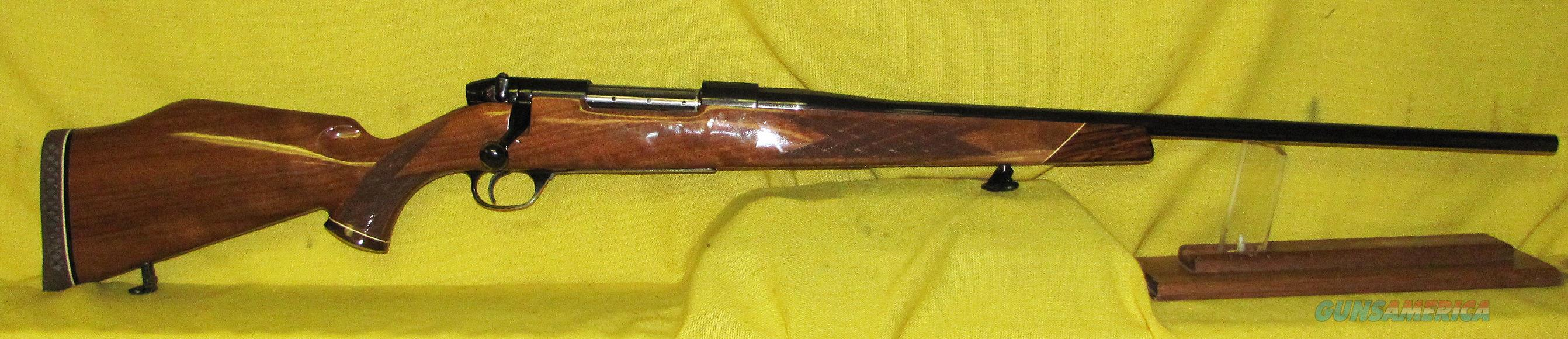 WEATHERBY (GERMANY) MKV  Guns > Rifles > Weatherby Rifles > Sporting