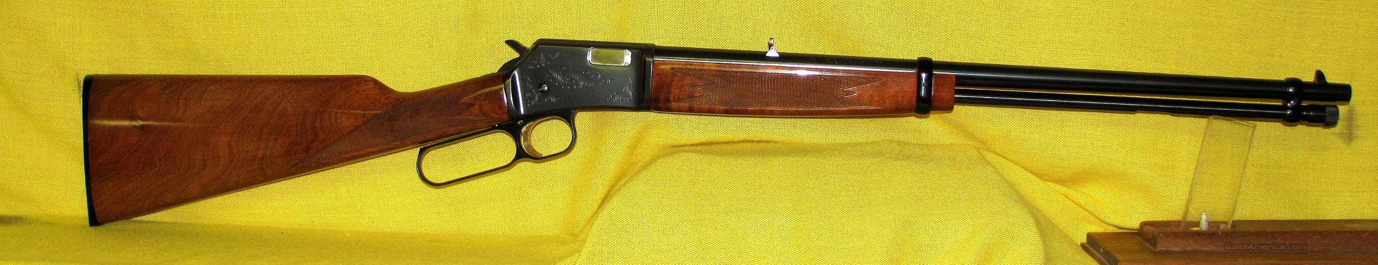 "BROWNING BLR 22 GRADE II .22LR 20""BBL  Guns > Rifles > Browning Rifles > Lever Action"