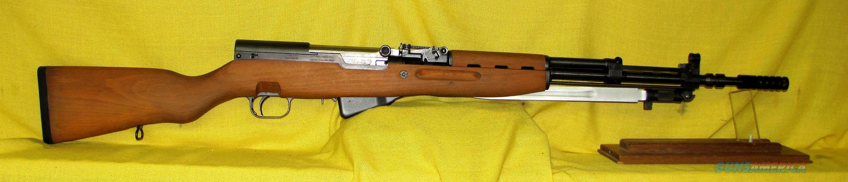 "YUGO 59/56 SKS 7.62X39 24"" BARREL  Guns > Rifles > SKS Rifles"