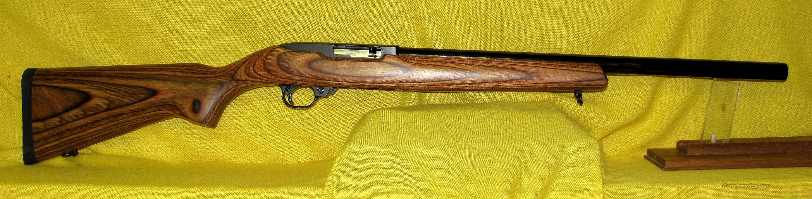 "RUGER 10/22 SILOUETTE .22 20"" BBL  Guns > Rifles > Ruger Rifles > 10-22"
