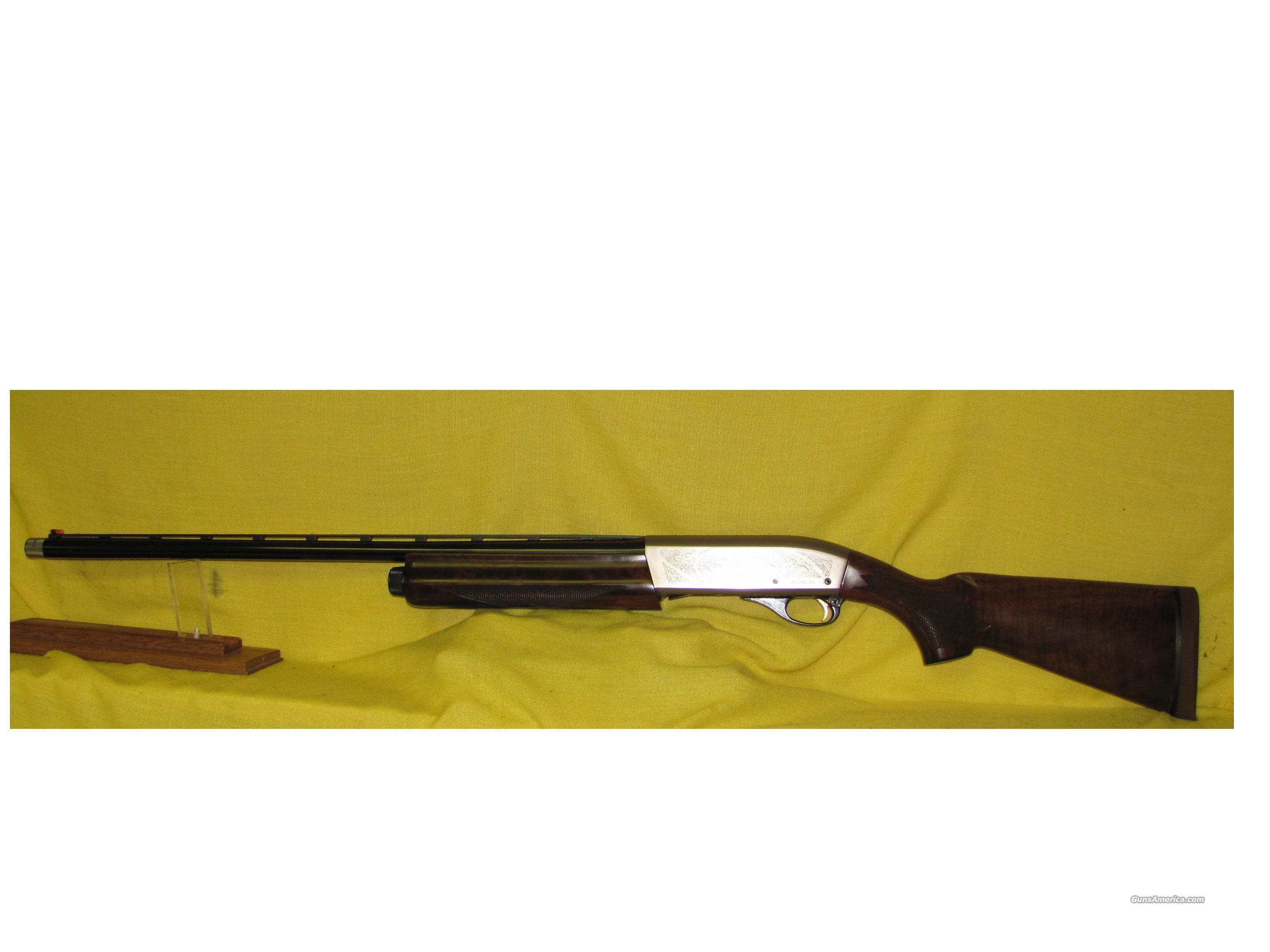 REMINGTON 1187 SPORTING CLAYS 12GA  Guns > Shotguns > Remington Shotguns  > Autoloaders > Trap/Skeet