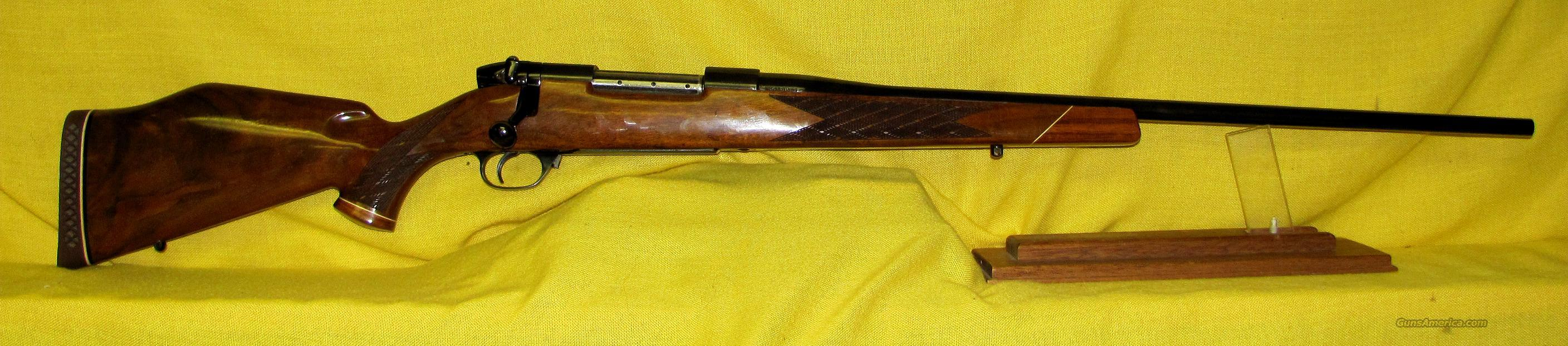 WEATHERBY MARK V GERMANY 30/06  Guns > Rifles > Weatherby Rifles > Sporting
