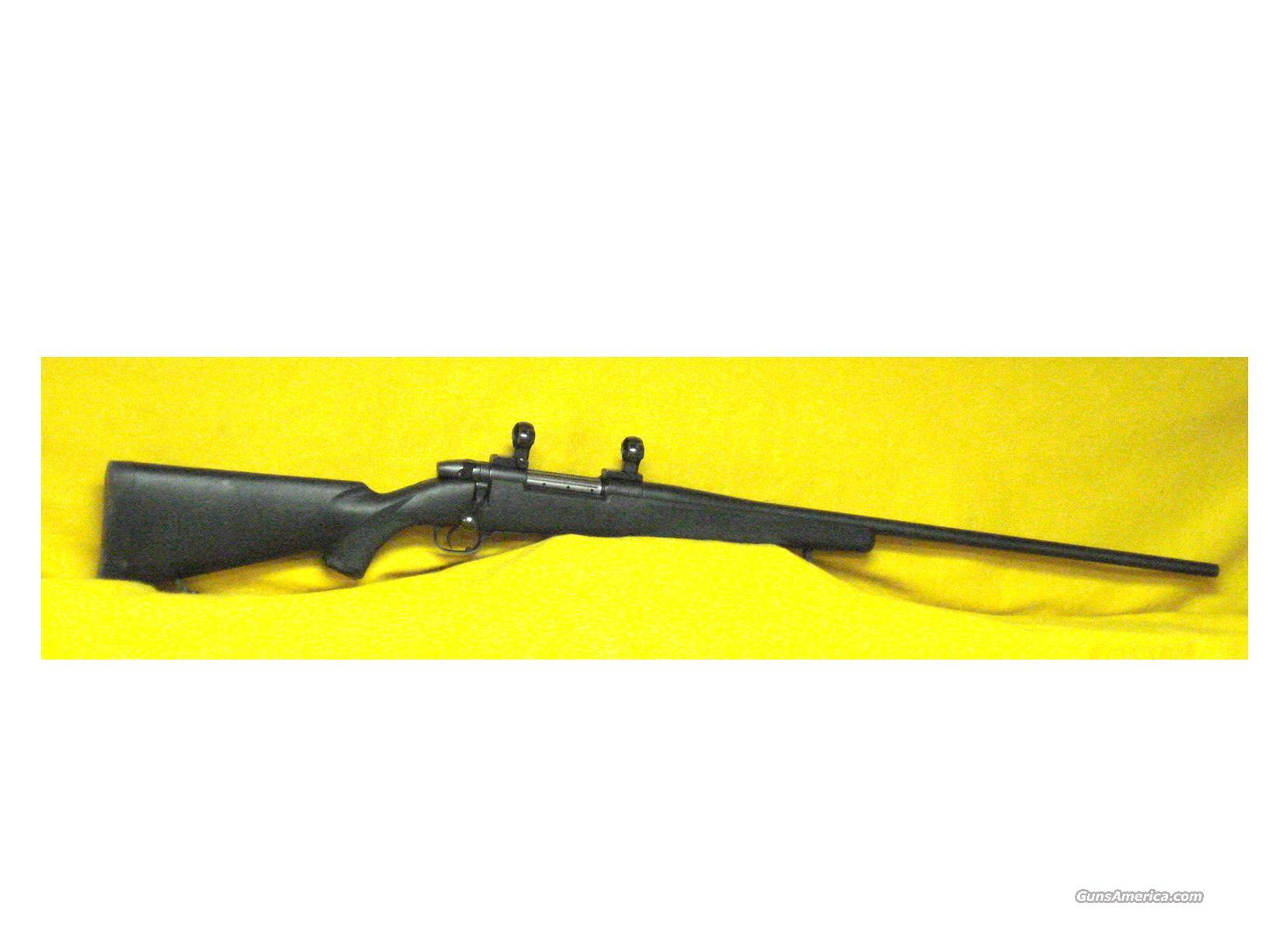 "WEATHERBY MKV 300 WBY MAG 26"" SYNTHETIC  Guns > Rifles > Weatherby Rifles > Sporting"
