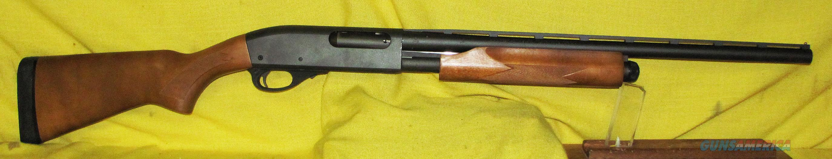 REMINGTON (YOUTH) 870 EXPRESS MAGNUM  Guns > Shotguns > Remington Shotguns  > Pump > Hunting