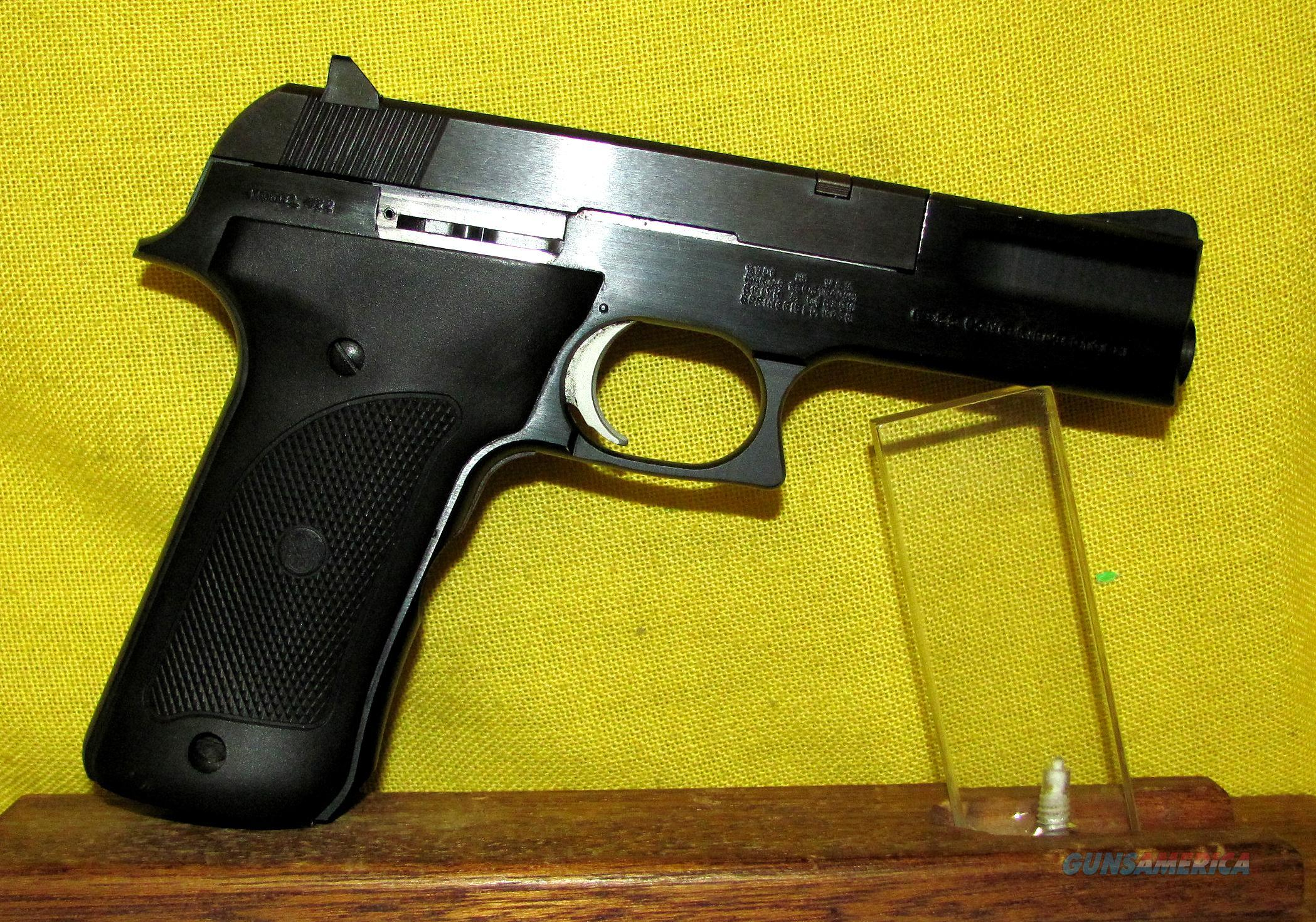 S&W 422  Guns > Pistols > Smith & Wesson Pistols - Autos > .22 Autos