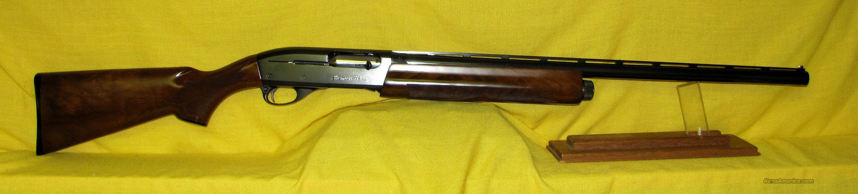 REMINGTON 11-87 PREMIER SKEET 12GA  Guns > Shotguns > Remington Shotguns  > Autoloaders > Trap/Skeet