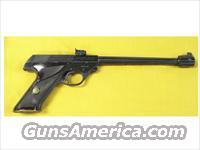 "HI STANDARD SUPERMATIC CITATION RARE 10"" BARREL  Guns > Pistols > High Standard Pistols"