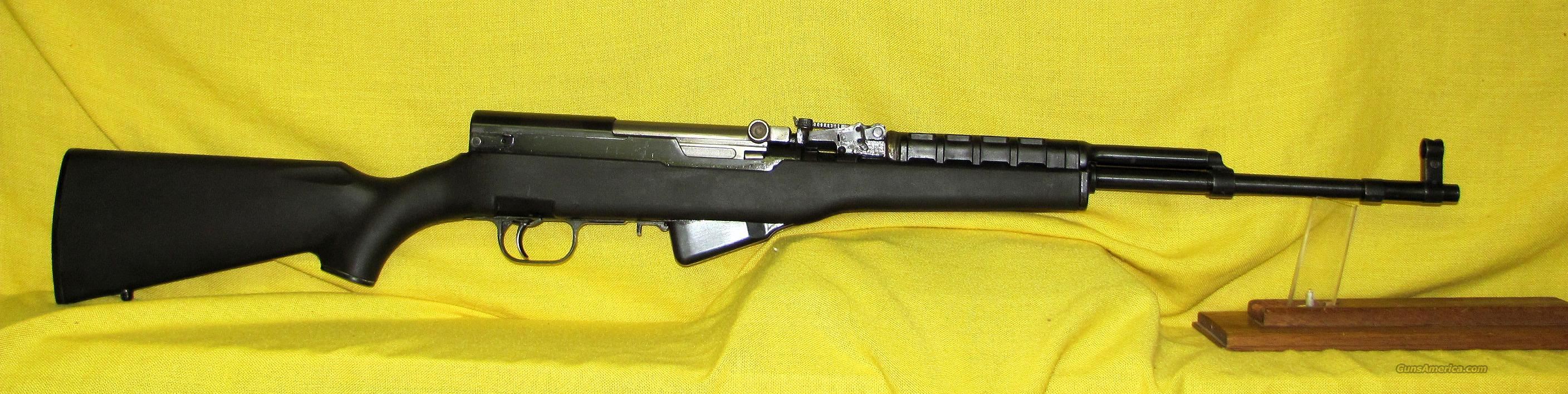 NORINCO SKS  Guns > Rifles > SKS Rifles