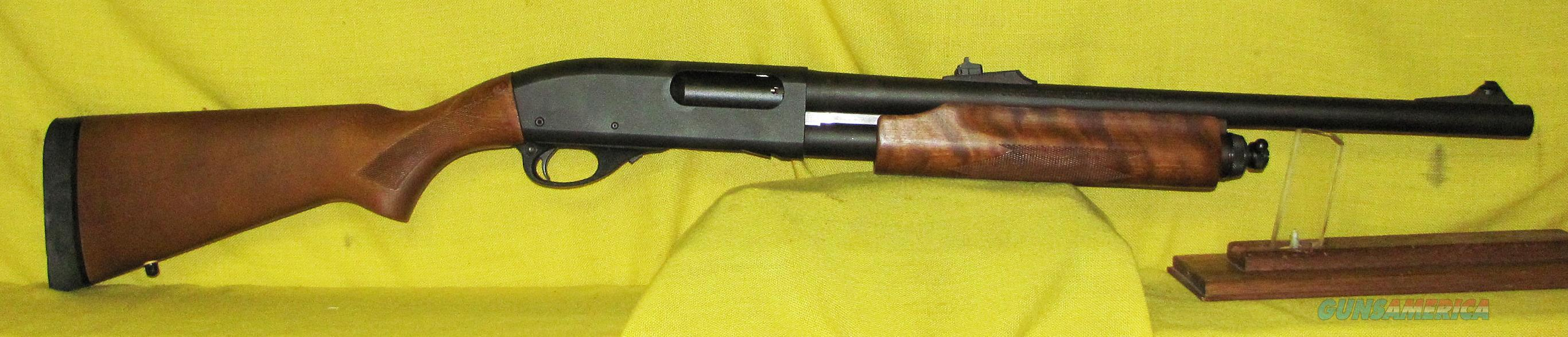 REMINGTON 870 EXPRESS MAGNUM  Guns > Shotguns > Remington Shotguns  > Pump > Hunting