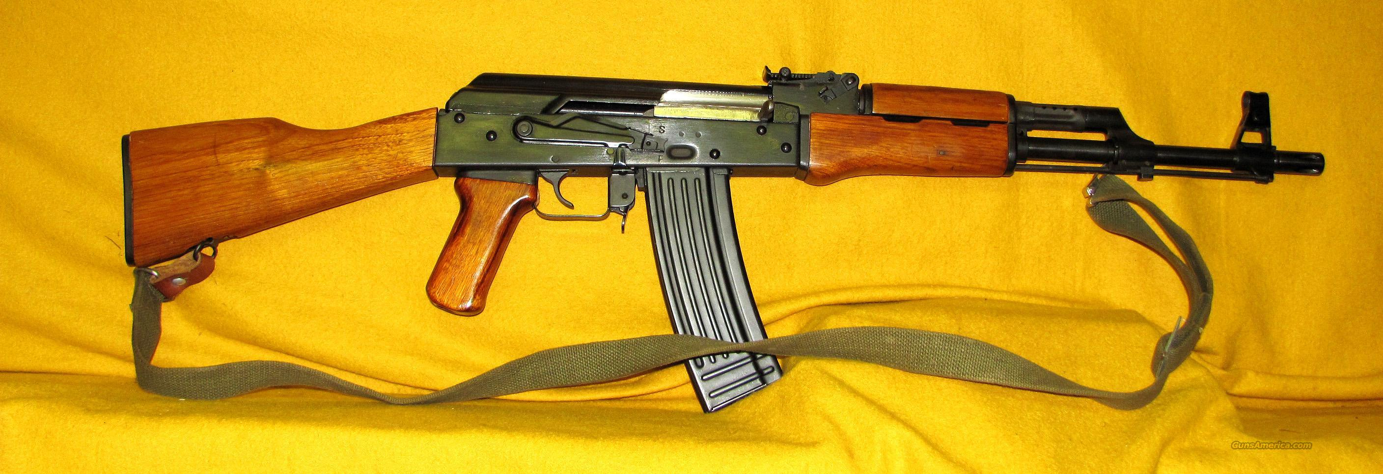 NORINCO AK 47  Guns > Rifles > AK-47 Rifles (and copies) > Full Stock