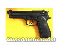 "BERETTA 92FS 9MM 5"" BARREL  Guns > Pistols > Beretta Pistols > Model 92 Series"