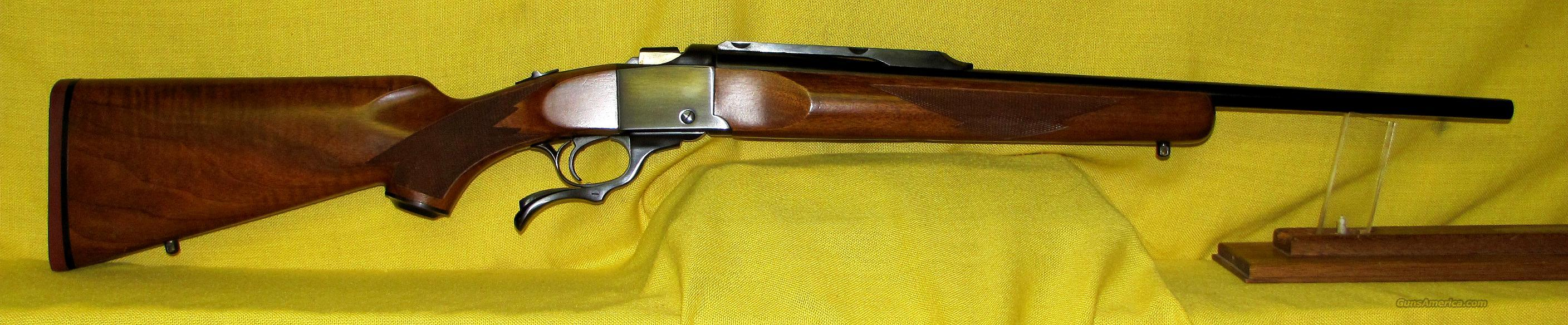 "RUGER NO. 1-B .223 20"" BARREL  Guns > Rifles > Ruger Rifles > #1 Type"