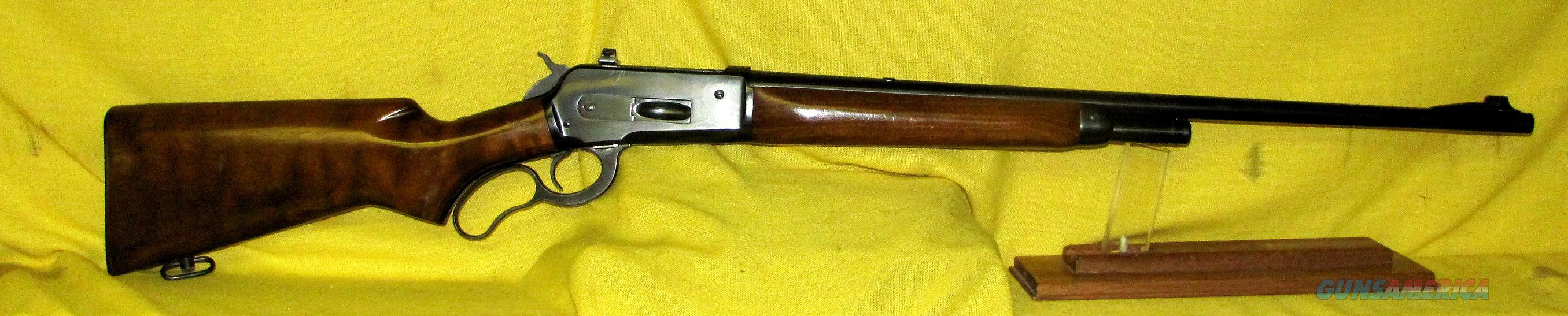 WINCHESTER 71  Guns > Rifles > Winchester Rifles - Modern Lever > Other Lever > Pre-64