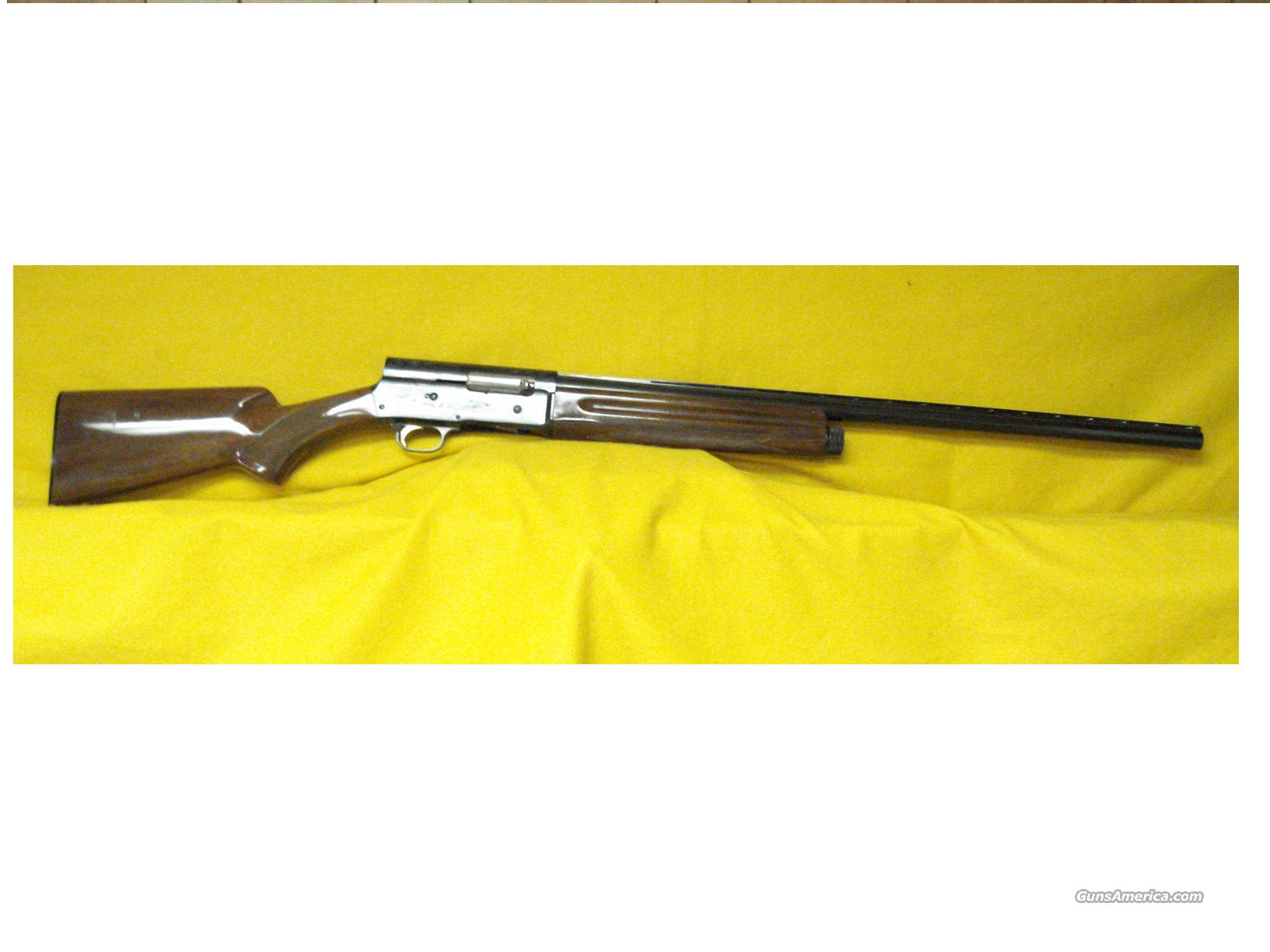 "BROWNING LT-12 12GA 28"" MOD. CHOKE  Guns > Shotguns > Browning Shotguns > Autoloaders > Hunting"