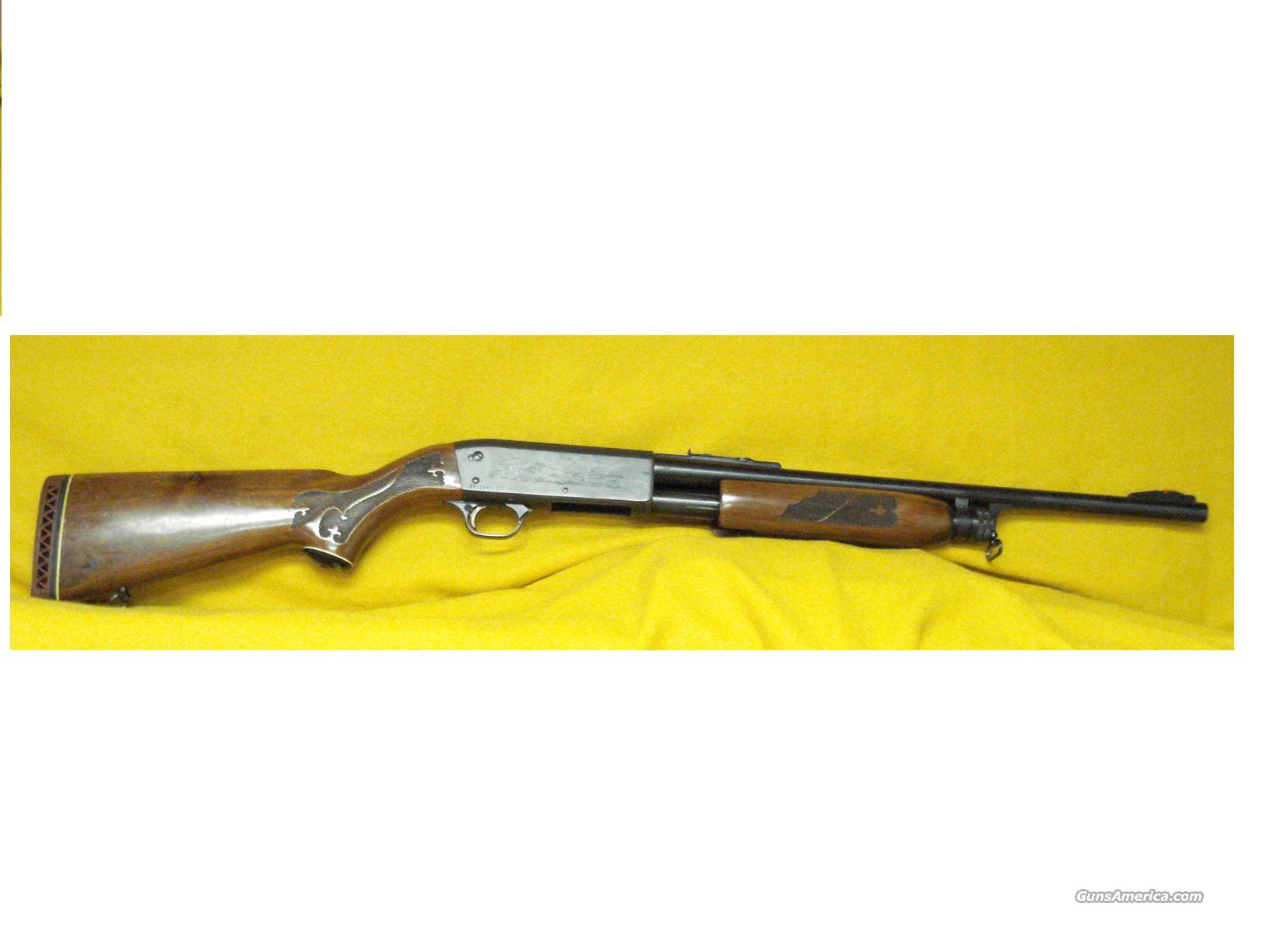 "ITHACA 37 DEERSLAYER 16GA 20""FIXED CHOKE  Guns > Shotguns > Ithaca Shotguns > Pump"