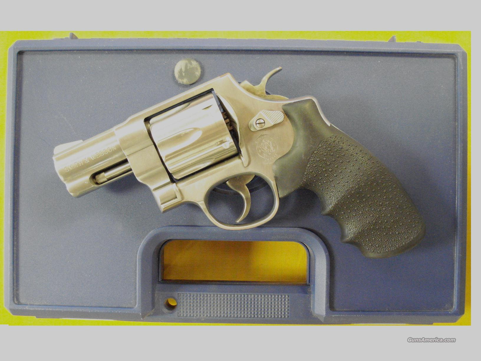 "S&W 629-5 .44 MAG.2 1/2"" BARREL ALL STAINLESS  Guns > Pistols > Smith & Wesson Revolvers > Full Frame Revolver"