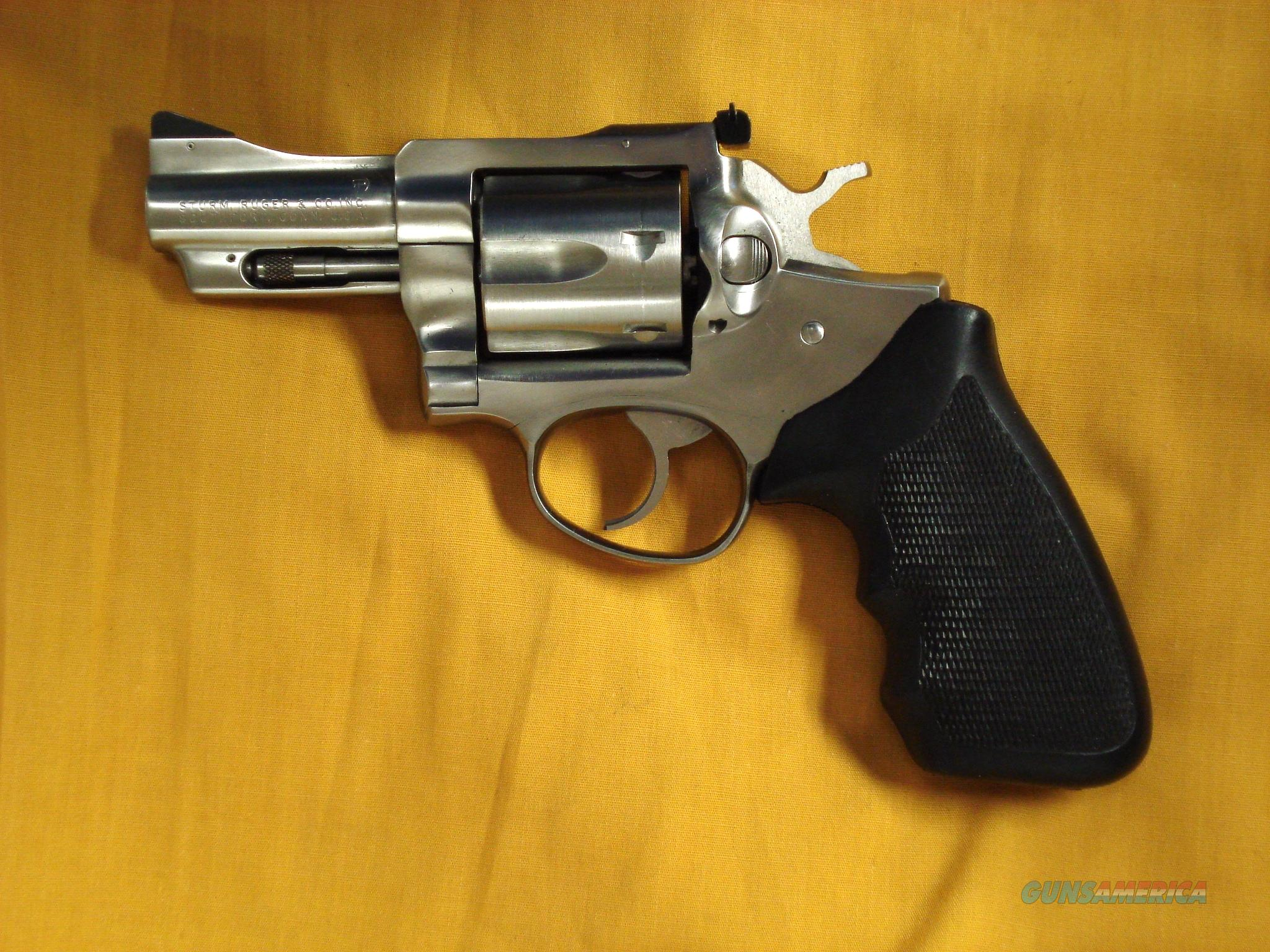 "RUGER SECURITY SIX .357 2 1/2"" BARREL  Guns > Pistols > Ruger Double Action Revolver > Security Six Type"