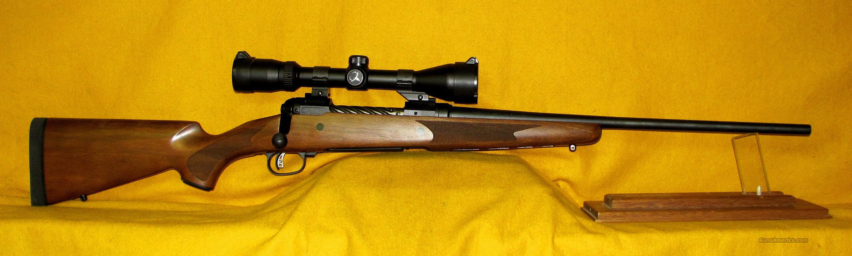 SAVAGE 111 (LIGHT WEIGHT)  Guns > Rifles > Savage Rifles > Accutrigger Models > Sporting
