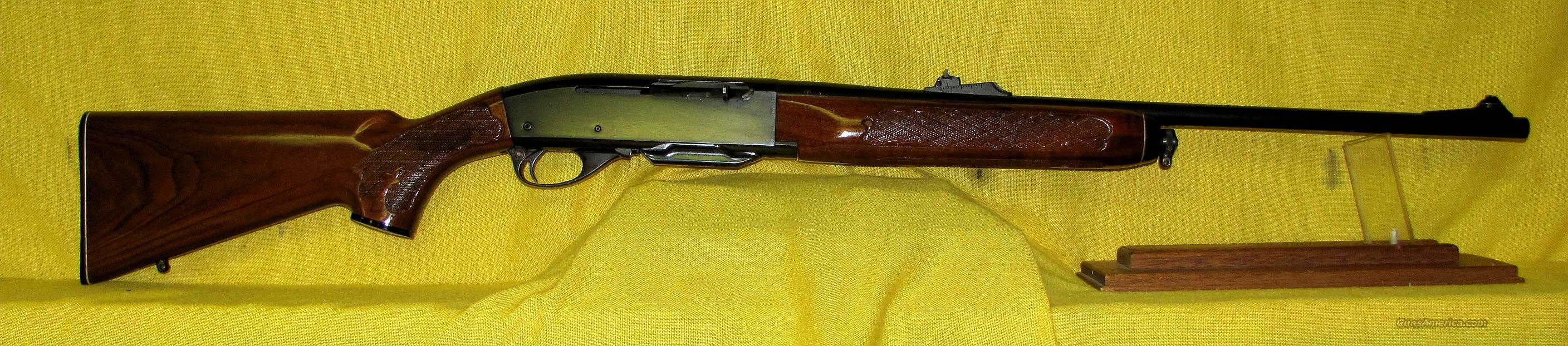 "REMINGTON 742 30/06 22"" BARREL  Guns > Rifles > Remington Rifles - Modern > Other"