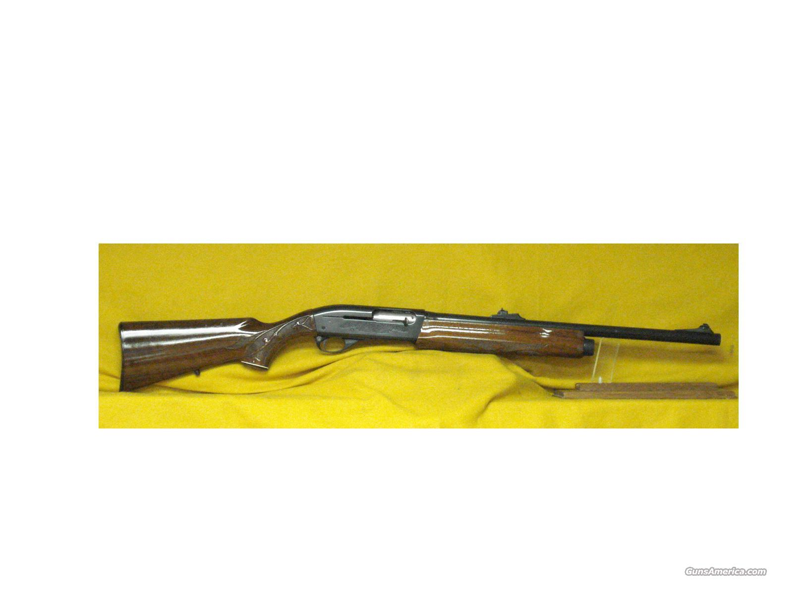 "REMINGTON 1100 12GA 20"" SLUG BARREL  Guns > Shotguns > Remington Shotguns  > Autoloaders > Hunting"