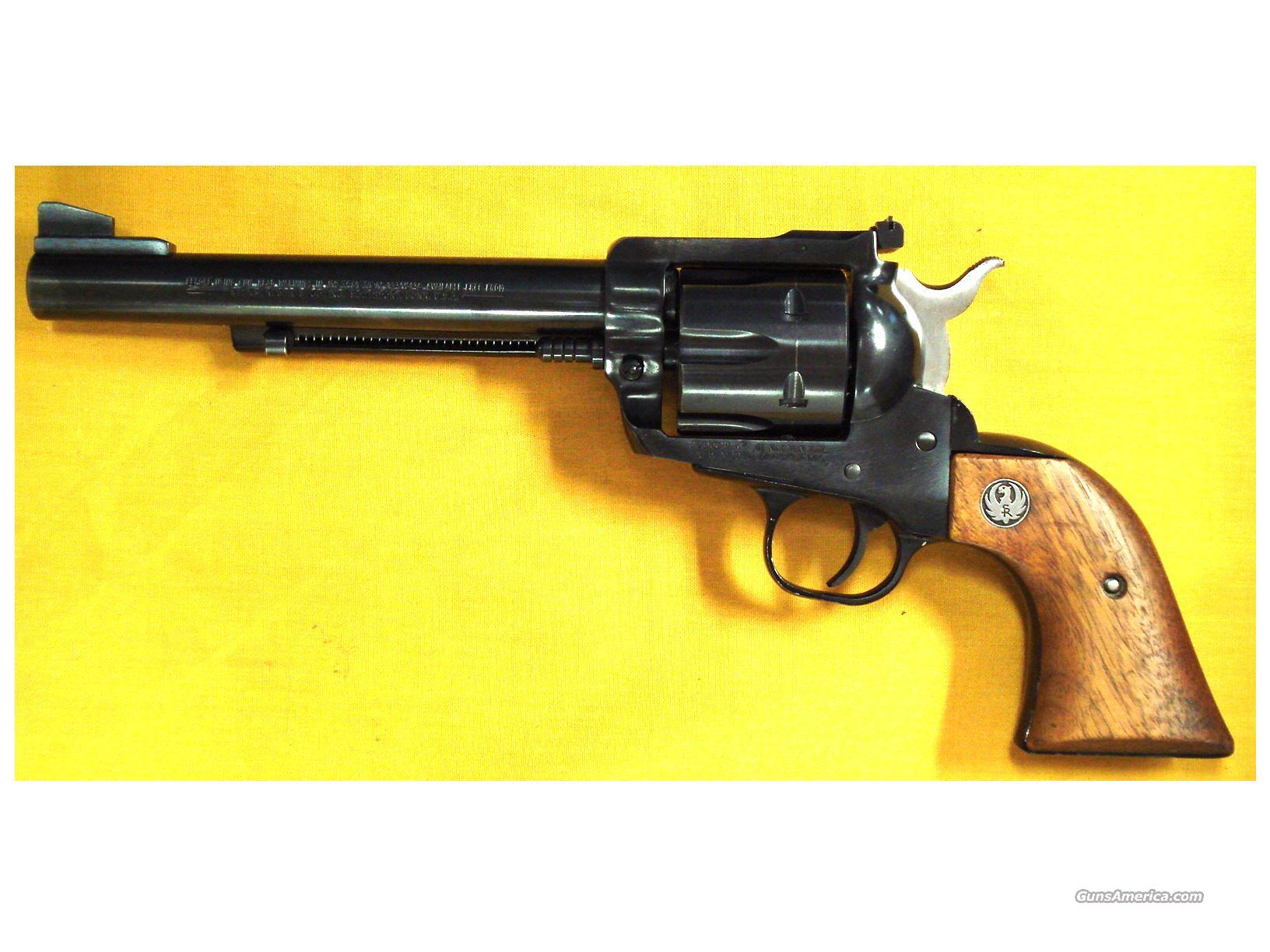"RUGER BLACKHAWK .41MAG 6 1/2"" BBL  Guns > Pistols > Ruger Single Action Revolvers > Blackhawk Type"