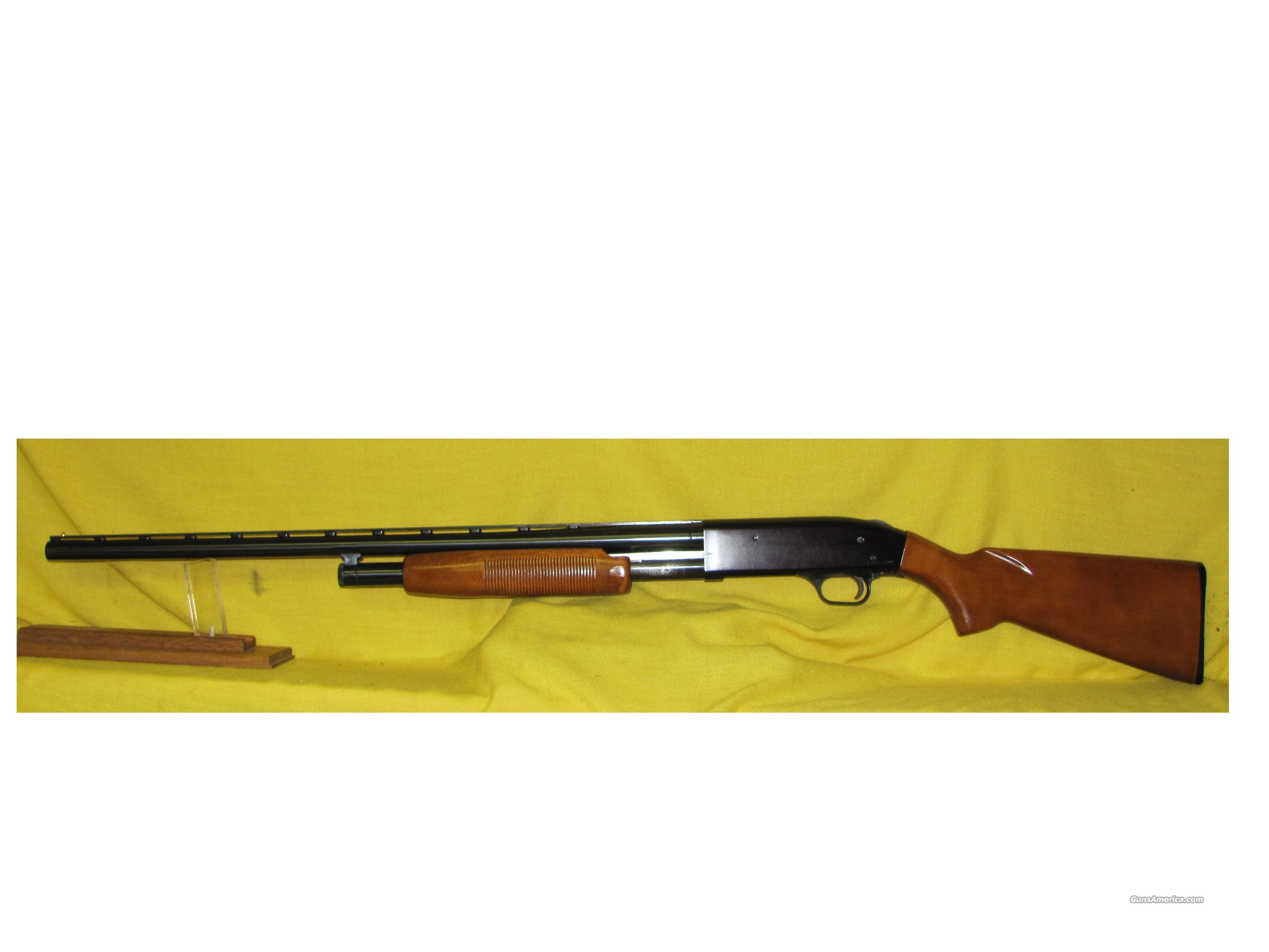 "MOSSBERG 500AT 12GA 28""BBL  Guns > Shotguns > Mossberg Shotguns > Pump > Sporting"