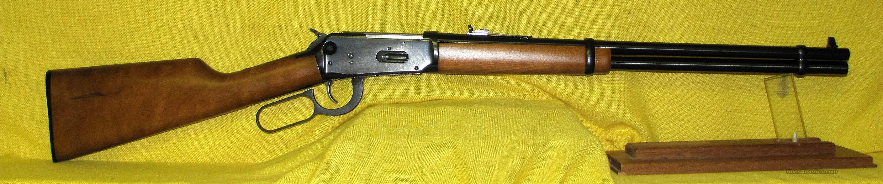 "HENRY LARGE LOOP .22LR 16""BARREL  Guns > Rifles > Henry Rifle Company"