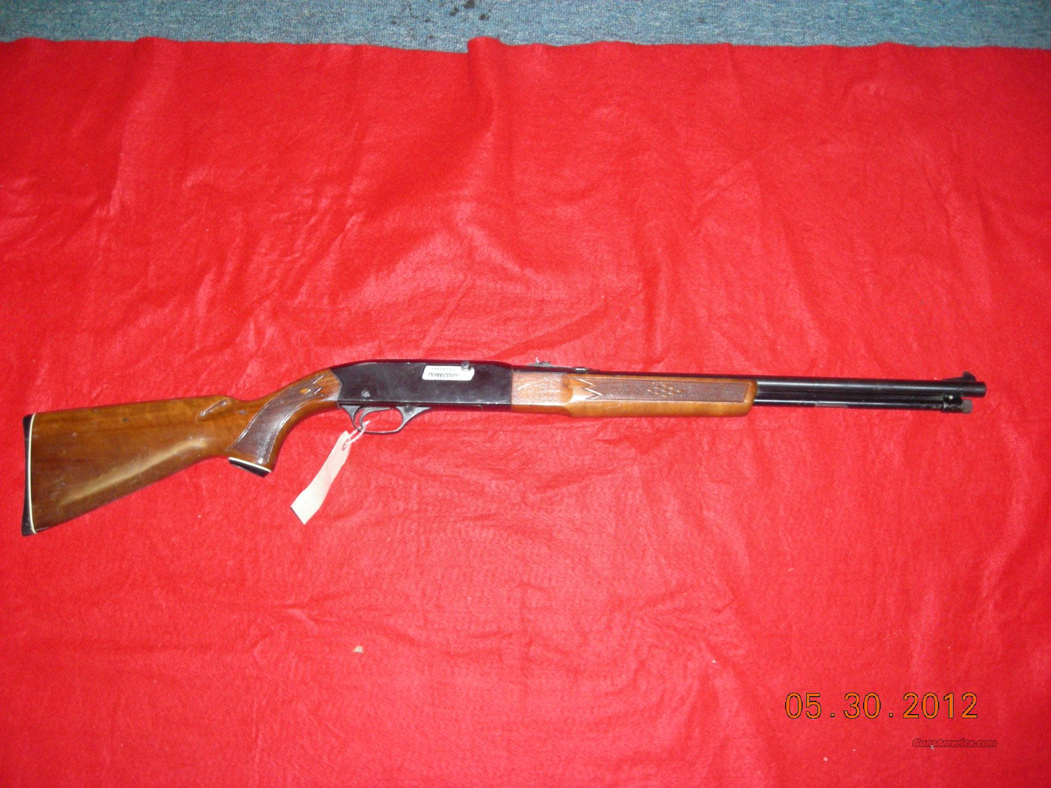 WINCHESTER MODEL 290 22LR   Guns > Rifles > Winchester Rifles - Modern Bolt/Auto/Single > Autoloaders