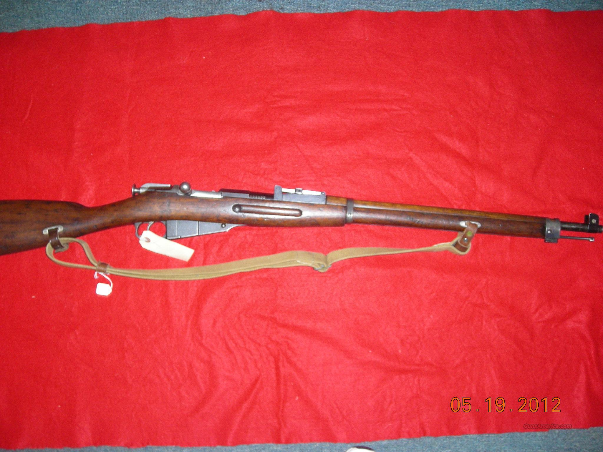 MOSIN NAGANT M27  Guns > Rifles > Mosin-Nagant Rifles/Carbines