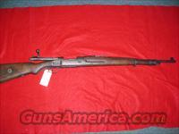 MAUSER BRAZIL 1908-34  Guns > Rifles > Military Misc. Rifles Non-US > Other
