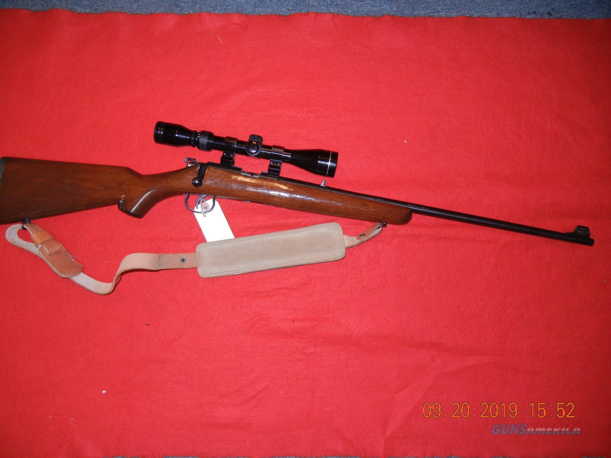 INTERARMS NORINCO JW-15   Guns > Rifles > Interarms Rifles