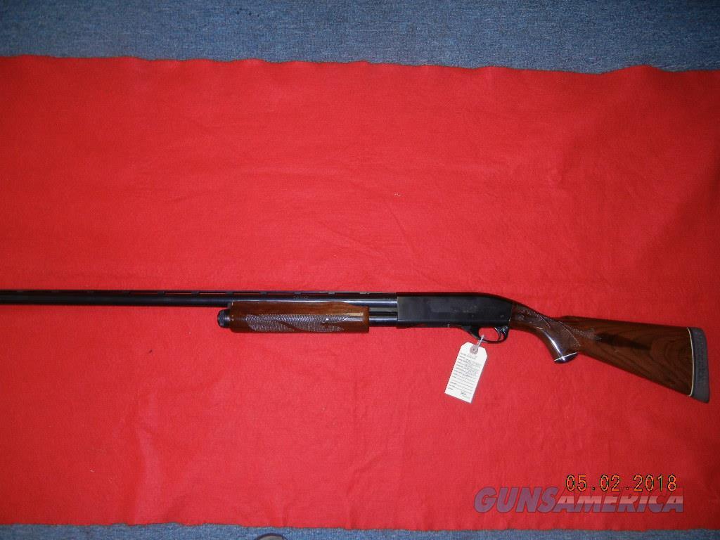 REMINGTON 870 12 GA. FULL CHOKE  Guns > Shotguns > Remington Shotguns  > Pump > Hunting