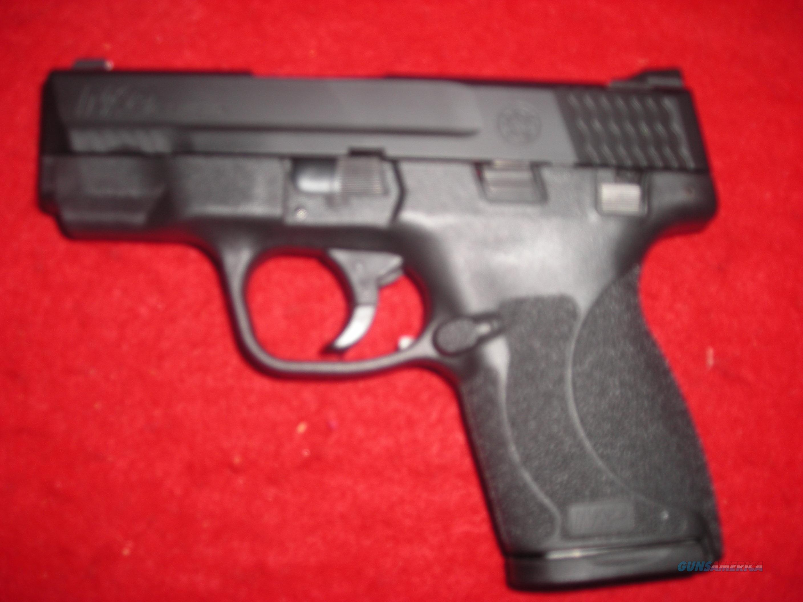 SMITH AND WESSON  SHIELD 45  Guns > Pistols > Smith & Wesson Pistols - Autos > Shield