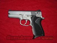 SMITH AND WESSON MODEL 6906 9MM  Guns > Pistols > Smith & Wesson Pistols - Autos > Steel Frame