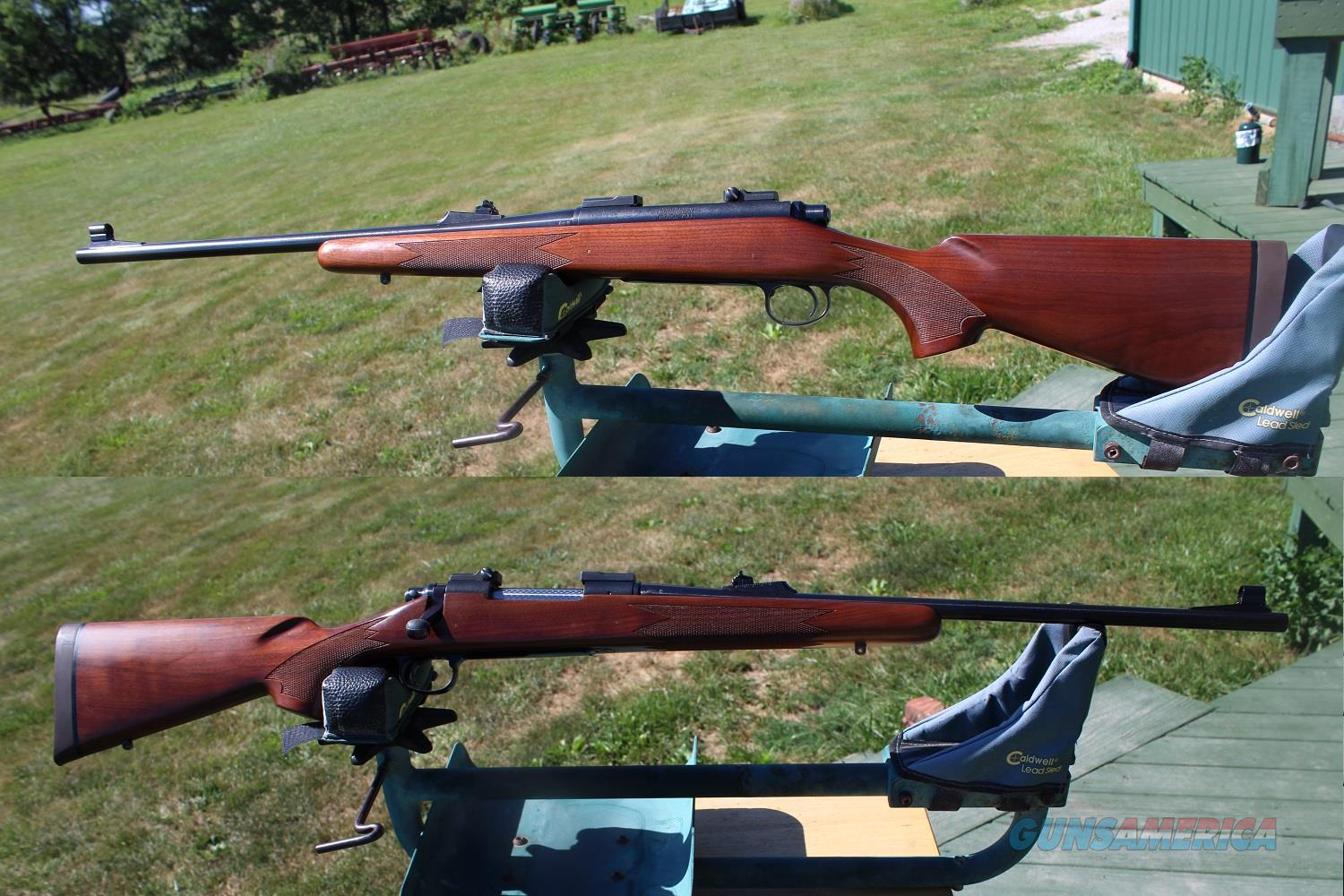 Remington 700 Classic, 35 Whelen  Guns > Rifles > Remington Rifles - Modern > Model 700 > Sporting