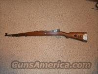 G 33/40 Mountain Troops/Para Rifle  Guns > Rifles > Mauser Rifles > German