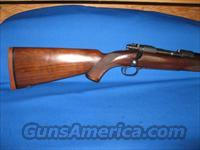 Winchester Pre 64 300 H&H Supergrade  Guns > Rifles > Winchester Rifles - Modern Bolt/Auto/Single > Model 70 > Pre-64